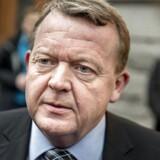 En lang række dokumenter om statsminister Lars Løkke Rasmussens rolle i placeringen om en ny politiskole er blevet undtaget aktindsigt for at være interne.