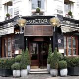 Victor Gruppen, der har fået navn efter kendisstedet Café Victor i det centrale København, er klar til at vokse.