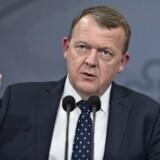»Der er steder i Danmark, hvor der er slået et mentalt hul i danmarkskortet,« siger statsminister Lars Løkke RAsmussen om baggrunden for en mere markant kurs over for parallelsamfund.