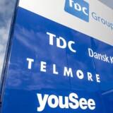 I fire år har TDC opkrævet månedsgebyr hos dem, der ikke vil have al kommunikation fra teleselskabet digitalt. Det slutter nu - men det gør sagen om gebyret ikke nødvendigvis. Arkivfoto: Mads Claus Rasmussen, Scanpix