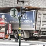 Gerningsmanden bag fredagens lastbilangreb i Stockholm har ifølge en usbekisk sikkerhedskilde forsøgt at rejse til Syrien for at tilslutte sig Islamisk Stat.