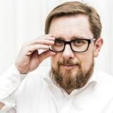 Simon Emil Ammitzbøll-Bille, Liberal Alliances økonomi- og indenrigsminister, forstår ikke, hvorfor så mange veluddannede er på dagpenge, selv om der er mange ledige jobs i Danmark.