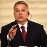 Ungarns regering, med premierminister Viktor Orban i spidsen, har fremsat et lovforslag, om at hjælpeorganisationer skal betale 25 procent i skat af alle penge, de bruger i udlandet.Borislav Troshev
