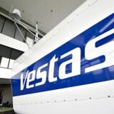 Vestas har modtaget en klage fra konkurrenten General Electric i en patentsag.