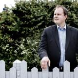 DFs Martin Henriksen kritiserer Folketingets Ombudsmand: Den juridiske autoritet lægger sig i nogle tilfælde på politisk linje med Alternativet, Enhedslisten og Radikale Venstre.