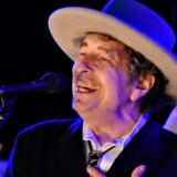 Bob Dylan kommer ikke til nobelfesten i Stockholm i næste måned. Reuters/Ki Price