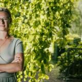 Ninna Hedeager Olsen (Enhedslisten) KBH's spidskandidater.