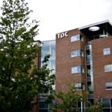 Tre unge under 18 år bestilte hackerangreb mod andre TDC-kunder. Arkivfoto: Torkil Adsersen, Scanpix