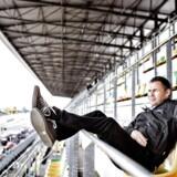 Le Mans 2016. Kongen af Le Mans, den tidligere 9-dobbelte vinder af det berømte 24-timers løb Tom Kristensen.