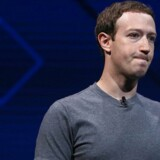 Facebook CEO Mark Zuckerberg har nok at se til.