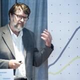 Danmark bør hæve målet for grøn energi fra 50 til 55 procent af energiforbruget i 2030, mener Klimarådet. Men det vil regeringen ikke umiddelbart være med til.