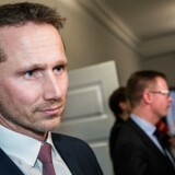 Arkivfoto: Finansminister Kristian Jensen (V) vil dog hellere fokusere på det samlede beløb, Danmark betaler til EU.
