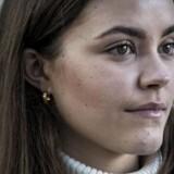 Norske Emilie Alexandra Sandstad er færdig med sin uddannelse på CBS til sommer. Hun ved allerede nu, at der til den tid venter hende et job hjemme i Oslo.