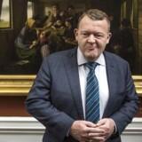 Åbent samråd i Miljø- og Fødevareudvalget om statsminister Lars Løkke Rasmussens relation til kvotekonger.