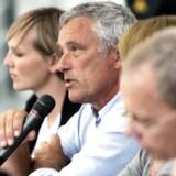 Per Kølster, formand for Økologisk Landsforening.