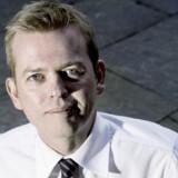 Heller ikke YouSee kan sælge de høje Internet-hastigheder, konstaterer vicedirektør Ulf Lund. Foto: Ulrik Jantzen, TDC