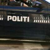 En motorcyklist er tirsdag eftermiddag kommet alvorligt til skade i et trafikuheld på Motorring 3 i sydgående retning, oplyser Københavns Vestegns Politi. Free/Colourbox