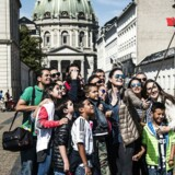 Den danske turistindustri skal digitaliseres, hvis Danmark skal fastholde sin position som rejseland