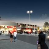 Big Bio-multibiografen får en central placering i Big Shopping-centret, som åbner i Herlev sidst i oktober. Alle fem sale bliver med luksuslæderstole, som gæsten selv kan indstille.