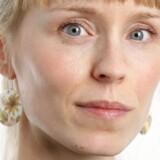 Mette Eike Neerlin er aktuel med romanen »Hest, hest, tiger, tiger«.