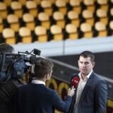 FC Nordsjælland kom i starten af december på udenlandske hænder. Klubbens ejer, Allan K. Pedersen har solgt sine aktier til en engelsk investorgruppe. Det kom frem på et pressemøde tirsdag d. 15. december 2015, hvor der også blev meldt ud om et overraskende comeback til Kasper Hjulmand.