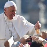 Revisionen af kirkens regnskaber skal give Pave Frans' forsøg på at reformere den mudrede økonomi i toppen af den katolske kirke et skub i den rigtige retning efter anklager om korruption og dårlige ledelse.
