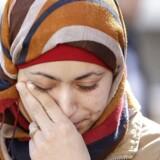 Anwar Tarawneh var gift med den jordanske pilot, Maaz al-Kassasbeh, der blev taget til fange og senere dræbt af Islamisk Stat.