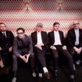 Det danske soulband D/Troit er klar med debutalbummet »Soul Sound System«.