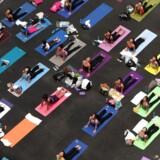 Flere og flere danskere tager på yoga- og meditationsretreats, for at trække sig tilbage fra hverdagen og få dybere indsigt i sig selv.