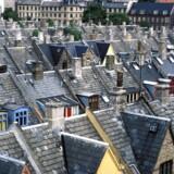 For første gang siden november faldt prisen på ejerlejligheder i april. Det viser nye tal fra Danmarks Statistik.