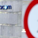 Den belgiske svar på TDC, Belgacom, beskylder en fremmed stat for at stå bag omfattende hackning af selskabet. Belgacom er storleverandør af telefoni i Afrika og Mellemøsten. Foto: Bruno Fahy, AFP/Scanpix