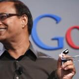 Google sender flere Google-briller ud i gadebilledet, inden fuld udrulning i 2014.