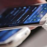 Omsætningen per mobilkunde på erhvervsdelen er faldet til 125 kr. om måneden i fjerde kvartal. Det er 10 kr. mindre end kvartalet før og 19 kr. på et år.