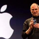Apple-chefen Steve Jobs er stadig sygemeldt med en sygdom, der har fået ham til at tabe adskillige kilo.