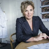 Eva Zeuthen. Direktør på Gentoft Hospital.