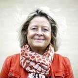 Stine Bosse er en af de danske, kvindelige ledere, der bruger sociale medier meget.