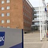 Danmarks største teleselskab står foran en ny fyringsrunde. Foto: Scanpix
