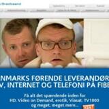 Dansk Bredbånd satte farten - og prisen - op hos sine nordsjællandske kunder. Det må man ikke uden deres accept, siger forbrugerombudsmanden.