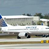 United Airlines er det første større amerikanske flyselskab, der vælger at lade passagererne betale for at have mere håndbagage med end lige det mest nødvendige.