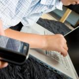 Der er penge i telebranchen! Foto: Colourbox