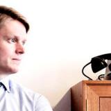 Fullrate skal fortsætte som hidtil, siger TDCs koncernchef Henrik Poulsen.