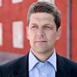 Allan Karlsen, som i 3½ år har været administrerende direktør for GE Money Bank, bliver fra august 2009 administrerende direktør for Dansk Bredbånd.