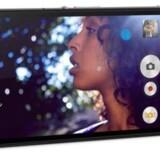 Xperia Z2 med en skærm på 5,2 tommer er Sonys nye flagskib og 0,2 tommer større end den et halvt år gamle forgænger, Xperia Z1. Foto: Sony