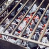 Arkivfoto. Tre beredskaber i Midt- og Vestjylland har udvidet forbud mod afbrænding til at omfatte brug af kulgrill. Det skriver Ritzau, mandag den 2. juli 2018.. (Foto: Nikolai Linares/Ritzau Scanpix)