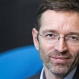 Telenors topchef i Danmark siden maj 2010, norske Jon Erik Haug, forventer at komme stærkt tilbage. Foto: Telenor