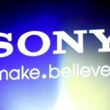 Sony, Toshiba og Hitachi samler deres produktion af mindre LCD-skærme og bliver dermed verdens største. Foto: Issei Kato, Reuters/Scanpix