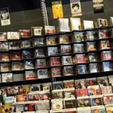 48 procent af teenagerne købte ikke en eneste CD i 2007, og det er 10 procent flere CD-nægtere end året før.