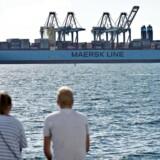 Når A.P. Møller - Mærsk i starten af maj fremlægger sit regnskab for første kvartal af 2016, vil konglomeratets containerforretningen og største division, Maersk Line, fremvise et tab på omkring 431 mio. dollar, svarende til over 2,8 mia. kr.