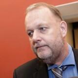 Klima- og energiminister, Lars Christian Lilleholt (V).