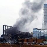 Da det japanske Fukushima-atomkraftværk blev ramt af en tsunami efter jordskælvet den 21. marts 2011, brød værket i brand, og der skete en eksplosion, som førte til radioaktivt udslip. 170.000 mennesker måtte evakueres, og mange er den dag i dag ikke i stand til at vende tilbage.